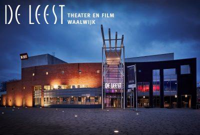 Vredesplein 12, Waalwijk