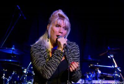 Linda Maarseveen